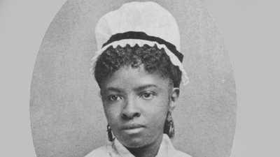 African American Medical Pioneers poster image