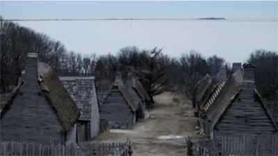 The Pilgrims: Extended Trailer poster image