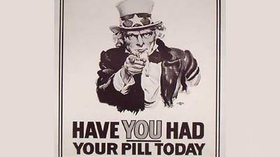 The Pill in America poster image