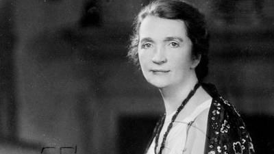 Margaret Sanger (1879-1966) poster image