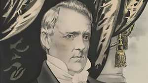 Biography: James Buchanan poster image