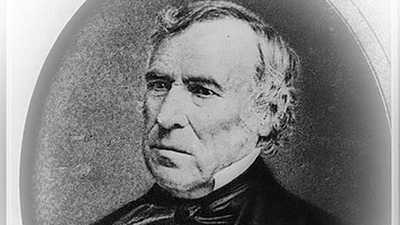 Zachary Taylor poster image