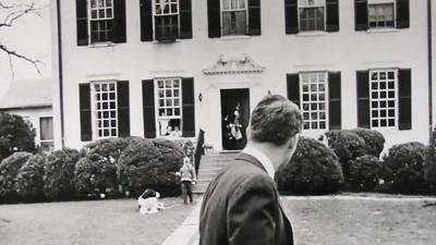 Hickory Hill: RFK's Virginia Home poster image