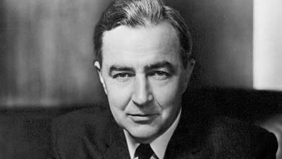 Eugene McCarthy poster image