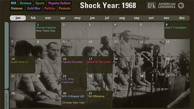 Shock Year: 1968 poster image