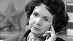 Rachel Carson: Trailer poster image
