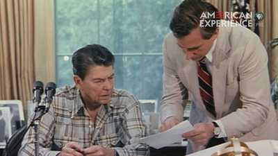 Watch Reagan | American Experience | Official Site | PBS