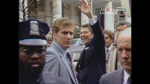 Reagan and Crisis: Assassination Attempt poster image