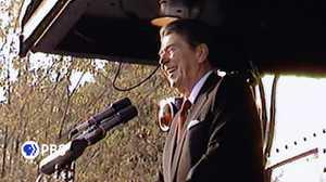 Reagan, Part 2: Trailer poster image
