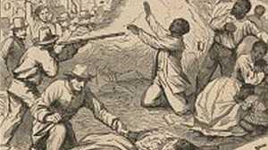 Southern Violence poster image