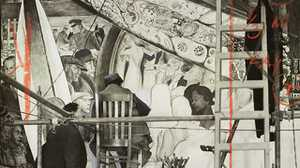 Diego Rivera poster image