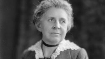Ida Tarbell poster image