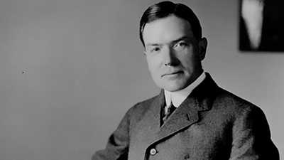 Biography: John D. Rockefeller, Junior poster image