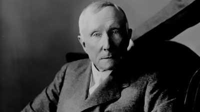 Biography: John D. Rockefeller, Senior poster image