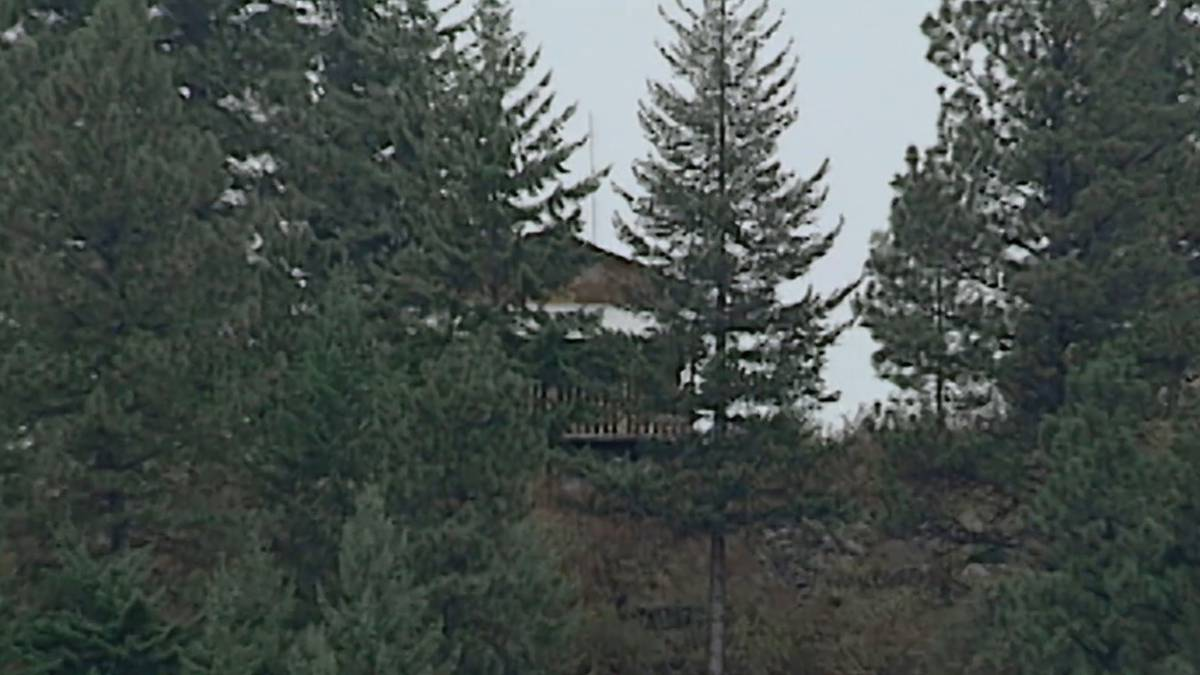 Ruby Ridge Trailer American Experience Official Site