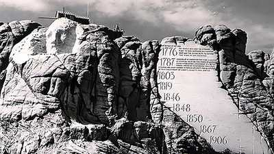 Inscribe Rushmore! poster image