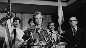 Sandra Day O'Connor: The First: Chapter 1 poster image