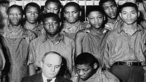 Who Were the Scottsboro Boys? poster image