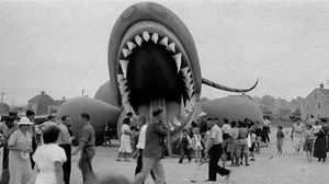 The Nantucket Sea Monster poster image
