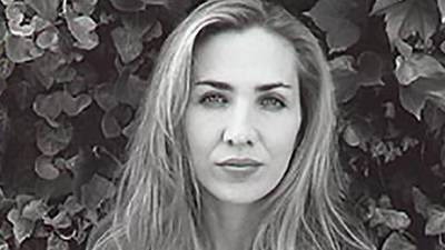 Interview: Laura Hillenbrand poster image