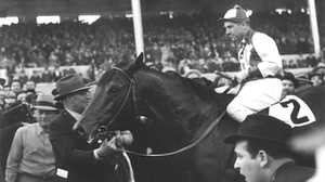 Biography: Seabiscuit poster image