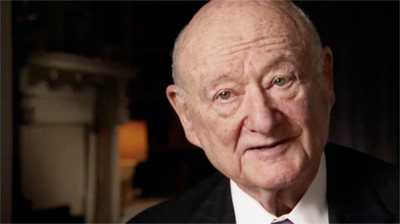 Interview: Ed Koch poster image