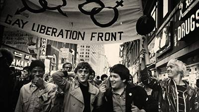 Legacy of the Stonewall Riots poster image