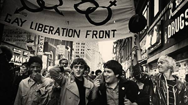 Legacy of the Stonewall Riots