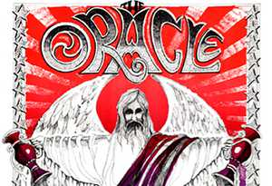The San Francisco Oracle poster image