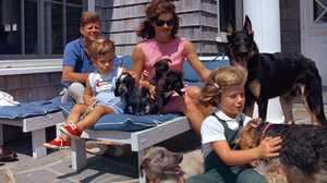 A Candid Moment with America's Most Famous Family poster image canonical_images/feature/Summer_photos_Kennedy_canonical_P16tVDx.jpg XXX