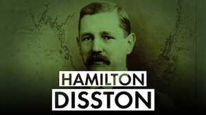 Hamilton Disston: Pioneering Everglades Developer poster image