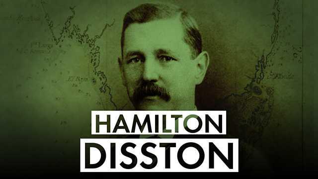 Hamilton Disston: Pioneering Everglades Developer