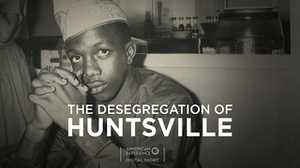 The Desegregation of Huntsville poster image