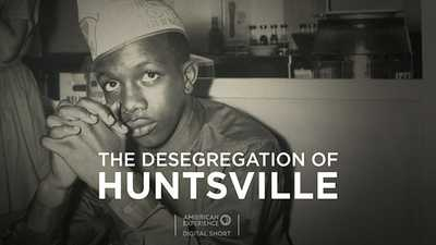 The Desegregation of Huntsville poster image