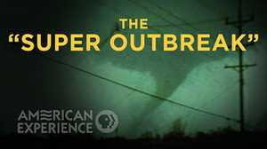 "The ""Super Outbreak"" poster image"
