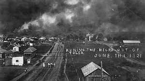 Where Did Images of the Tulsa Race Massacre Come From? poster image