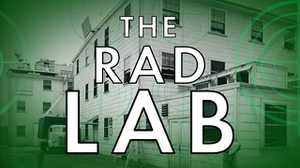 The Rad Lab poster image
