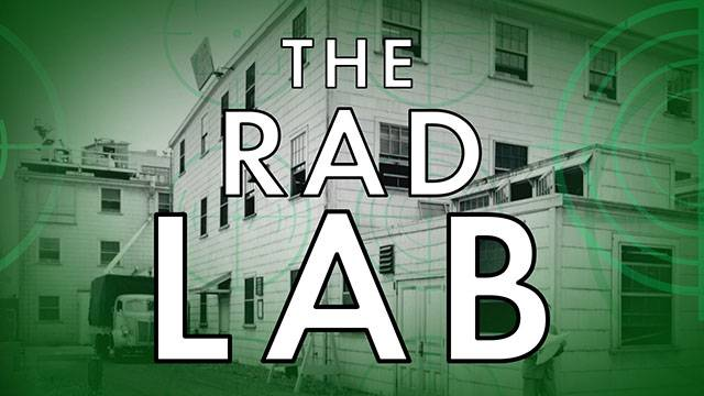 The Rad Lab