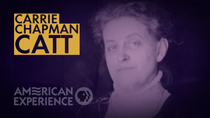 Carrie Chapman Catt: The Politician poster image