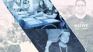 Overcoming Barriers for Native American Voters poster image