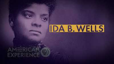 Ida B. Wells: The Advocate poster image