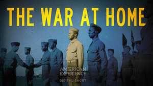 The War at Home poster image