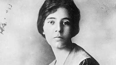 Alice Paul poster image