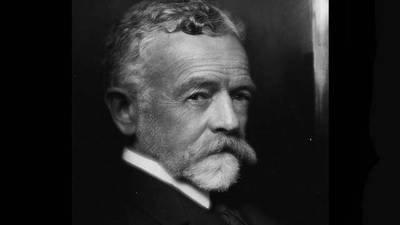 Henry Cabot Lodge poster image