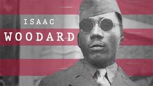 Isaac Woodard poster image