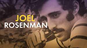 Joel Rosenman: Woodstock Producer poster image