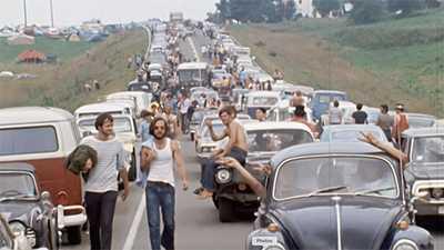 Woodstock: Extended Trailer poster image