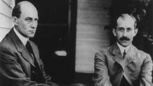 The Wright Brothers poster image