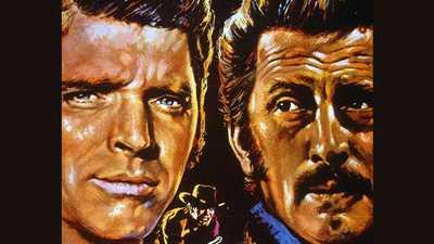 Wyatt Earp in Popular Culture poster image