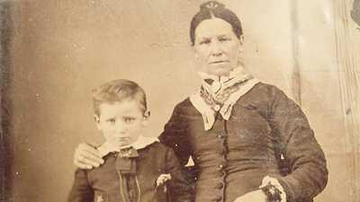 The Life of Wyatt Earp poster image